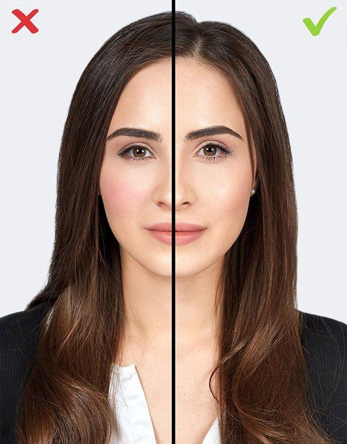 10 Errores de maquillaje que todas las mujeres hemos cometido y nos hacen ver mayores