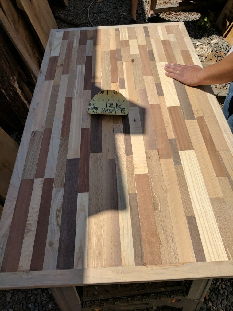 Wood Touch  Custom Woodworking, New Jersey, New York, Connecticut NJ NY CT  LI NYC Brooklyn. Reclaimed Wood Table ...