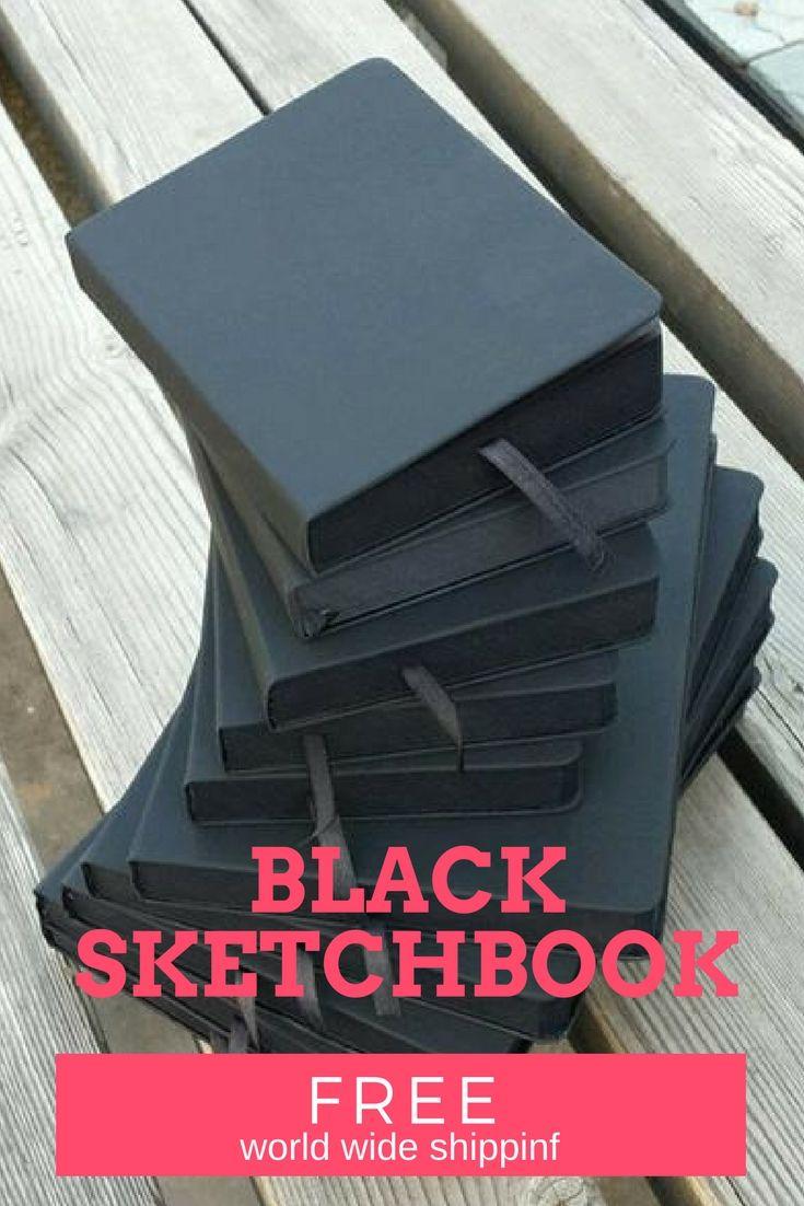 Hard Cover Art Journals In Bulk