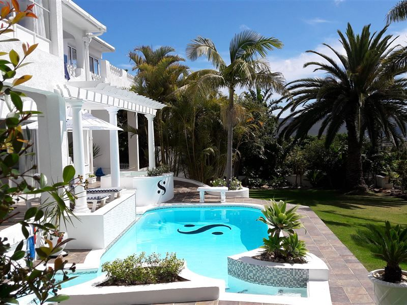 Strode House and Cottage Cottage, Knysna, House styles