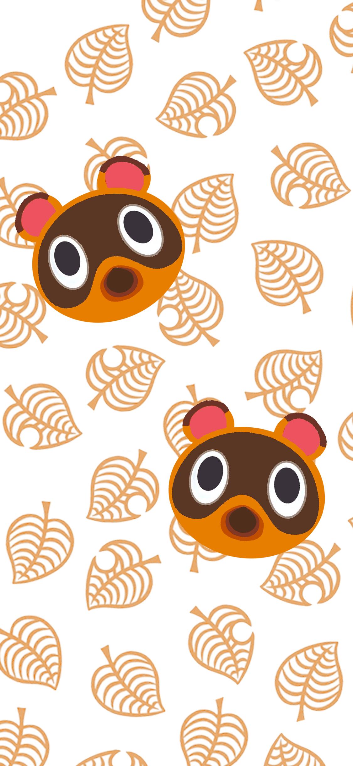 Pin On Screensaver Animal Crossing Animal Crossing Fan Art Animal Crossing Leaf
