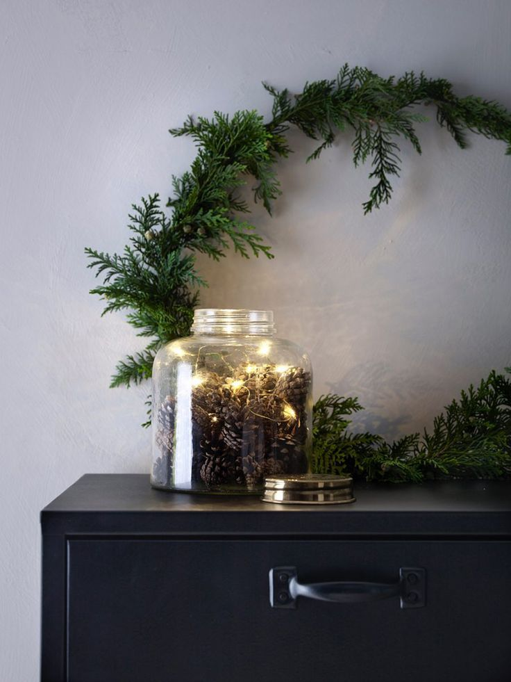 Christmas Inspiration by Ellos - Only Deco Love