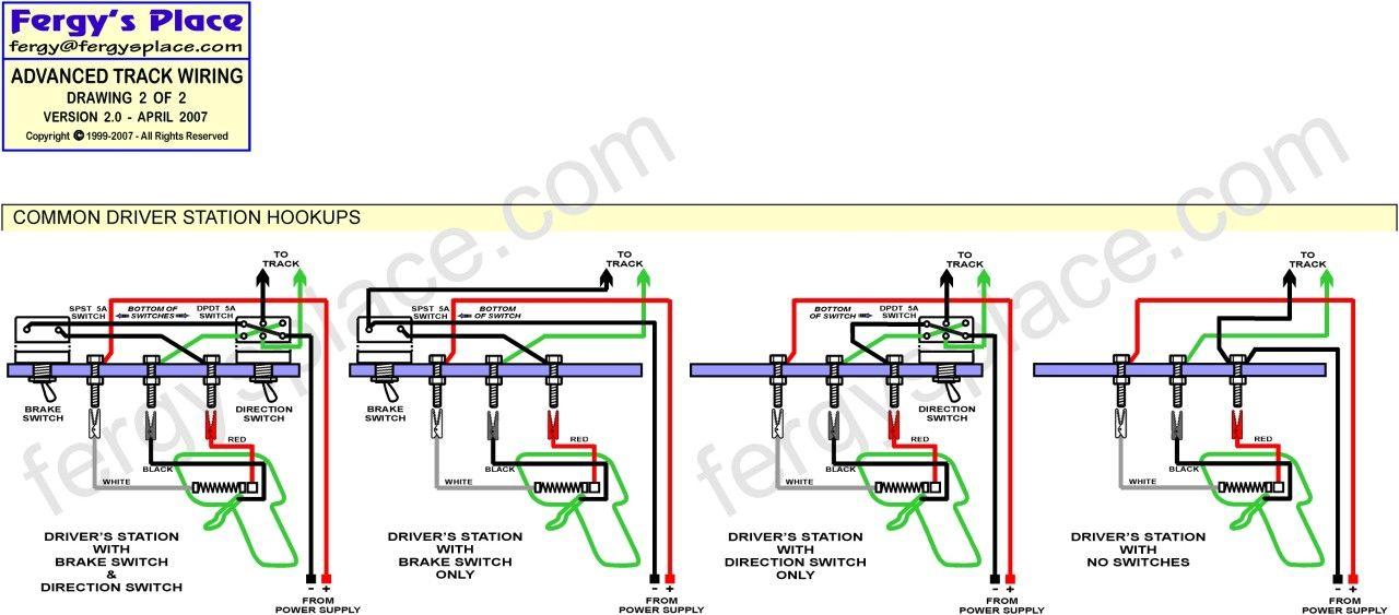 advanced wiring slot car track ~ wiring diagram portal ~ \u2022 slot car track wiring ho slot car wiring diagram diagram schematic rh yomelaniejo co slot car wiring diagram slot car