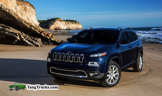 2015 Jeep Grand Cherokee Jeep Cherokee Limited Jeep Cherokee New Jeep Cherokee