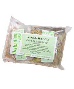 Phytothérapie: la bonne quantité d'herbes pour préparer vous-même votre élixir …   – Santé au Naturel