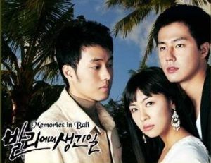 Drama Korea What Happened In Bali Subtitle Indonesia Selebriti