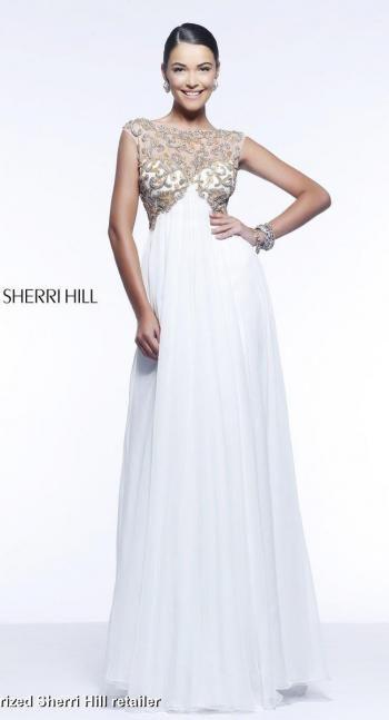 Sherri Hill Dress 11108 | Terry Costa Dallas @Terry Song Costa ...