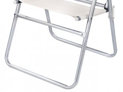 Cadeira Master Alumínio - Mor 2109 com as melhores condições você encontra no Magazine Tonyroma. Confira!