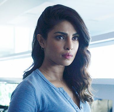 This new #Quantico conspiracy theory poses a big question.