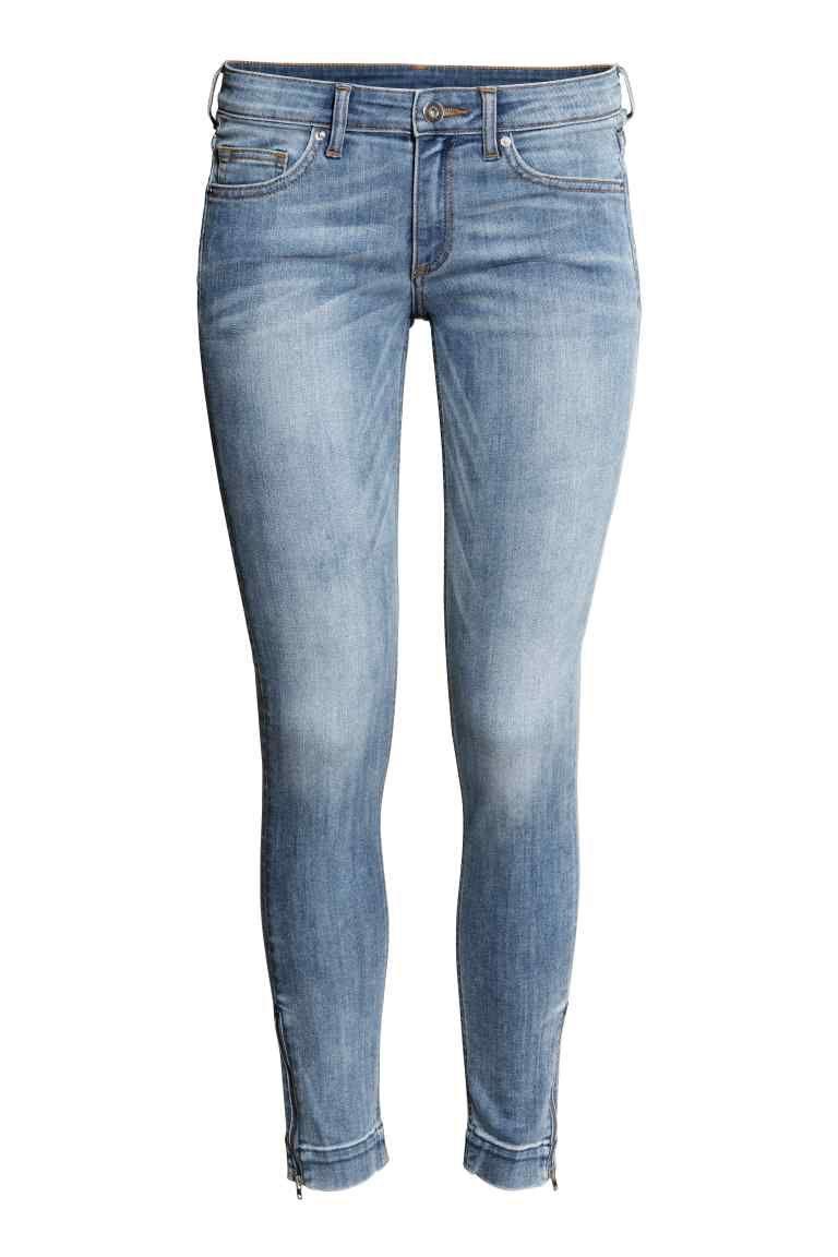 Jeans alla caviglia | H&M