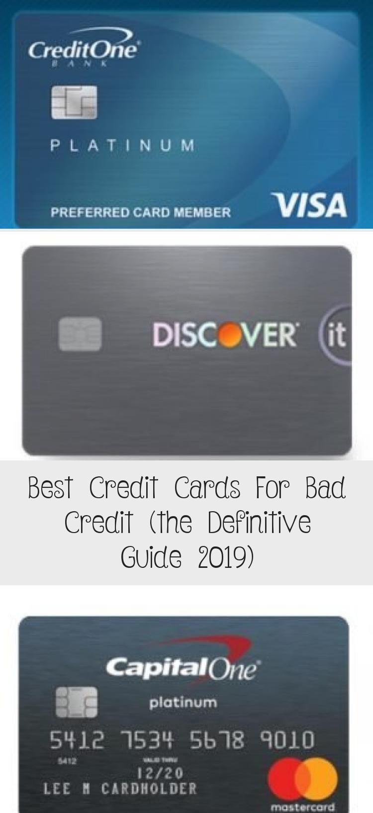 Best first credit card