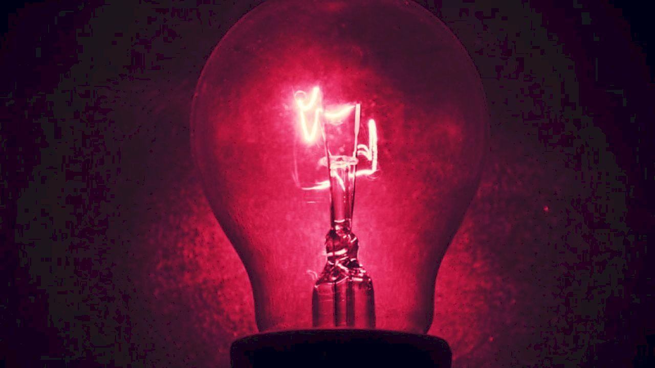 من اخترع المصباح الكهربائي Bulb Light Bulb Neon Signs