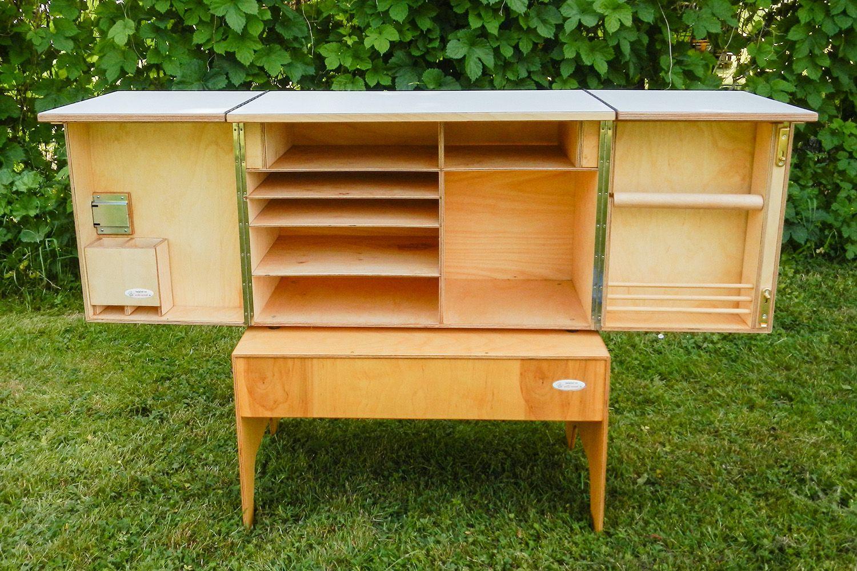 camp kitchen willi wood kochkiste pinterest verpflegungskiste und m bel. Black Bedroom Furniture Sets. Home Design Ideas