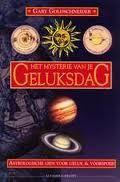 Het mysterie van je geluksdag - G. Goldschneider - € 13,70. Astrologische gids voor geluk en voorspoed. Zonder geluk vaart niemand wel. Astroloog Gary Goldschneider wijst ons in zijn nieuwste boek de weg naar het vinden van perioden waarin we de meeste kans maken op geluk en voorspoed. Twee planeten zijn met name bepalend voor onze kansen op succes: LEES VERDER OF BESTEL BIJ TOPBOOKS VIA : http://www.bol.com/nl/p/het-mysterie-van-je-geluksdag/1001004002498740/prijsoverzicht/?filter=new