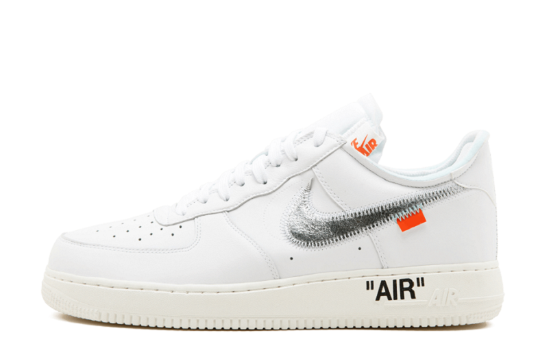 cca801161c9b Off-White™ x Nike Air Force 1 Low  07 ComplexCon AO4297-100 (1 ...