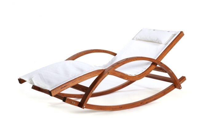 Chaise Longue Bain De Soleil Blanc Casse Guerande Miliboo Chaise Longue Mobilier De Salon Bain De Soleil
