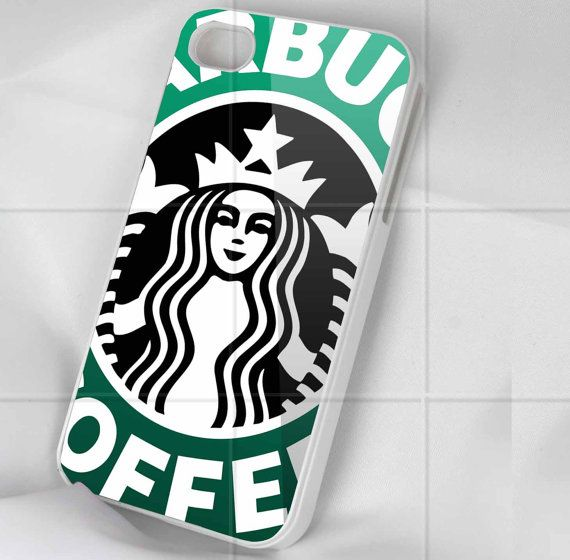 #iphone #case #cover #protector #iphone_case #plastic #design #custom #Starbucks #Coffee