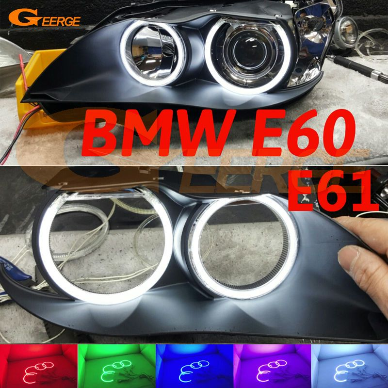 Find More Car Light Accessories Information About For Bmw E60 E61