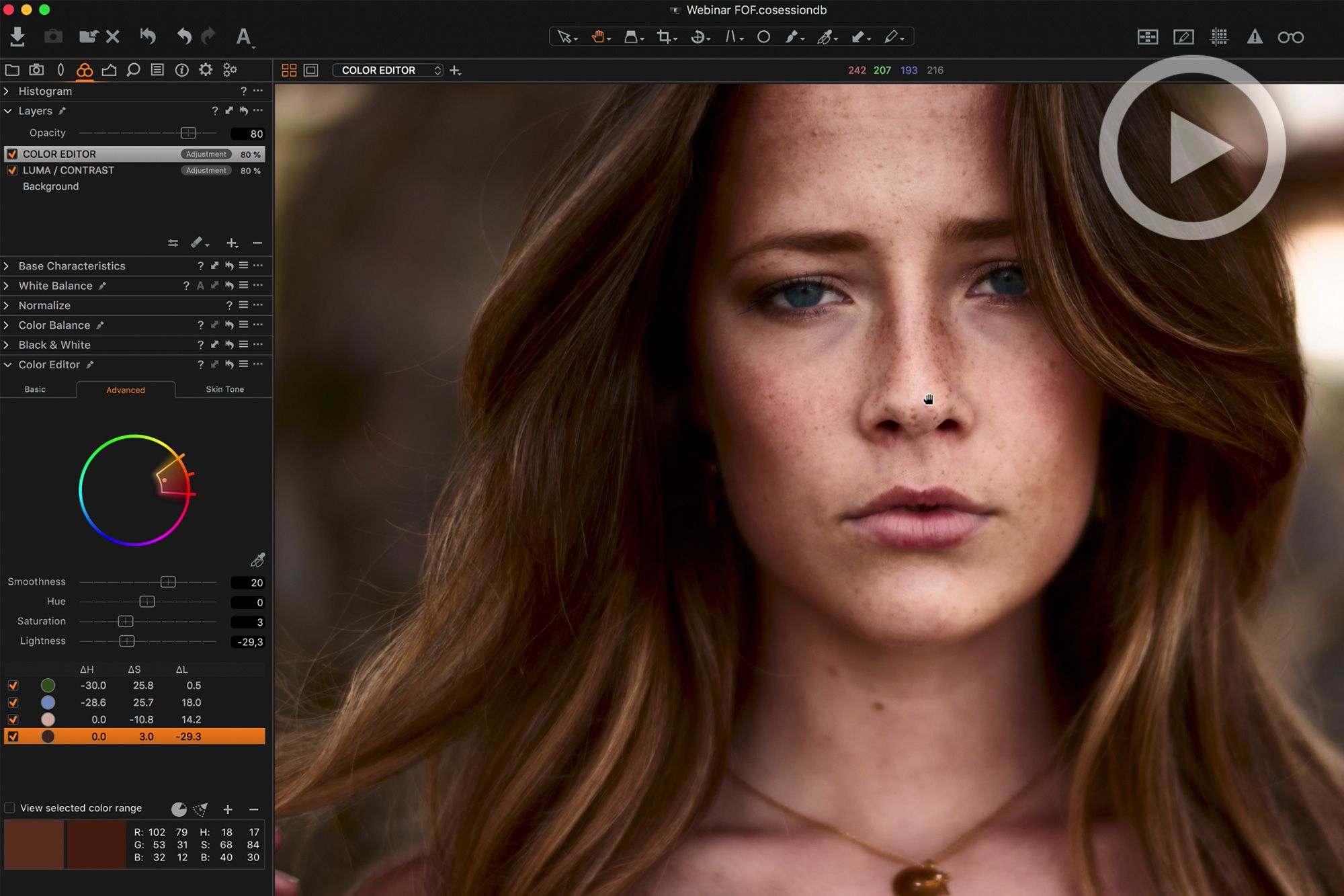 Capture One Tutorial Full Edits Of Five Images Landscape Portraiture Architecture Photoshop Tips Photoshop Freebies Portraiture