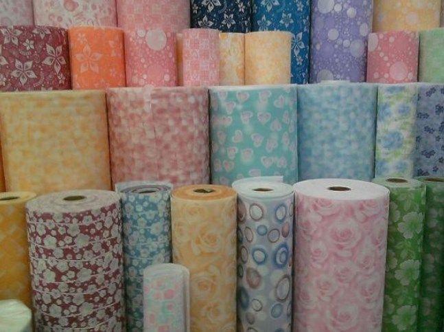 Harga Wallpaper Dinding R Per Meter