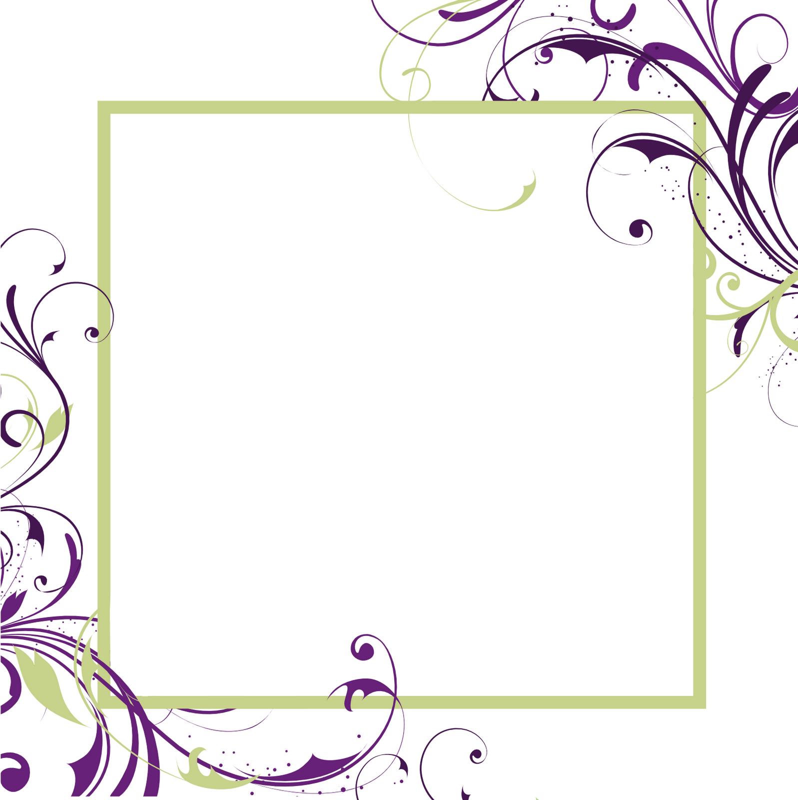Free Printable Blank Invitations Templates wedding