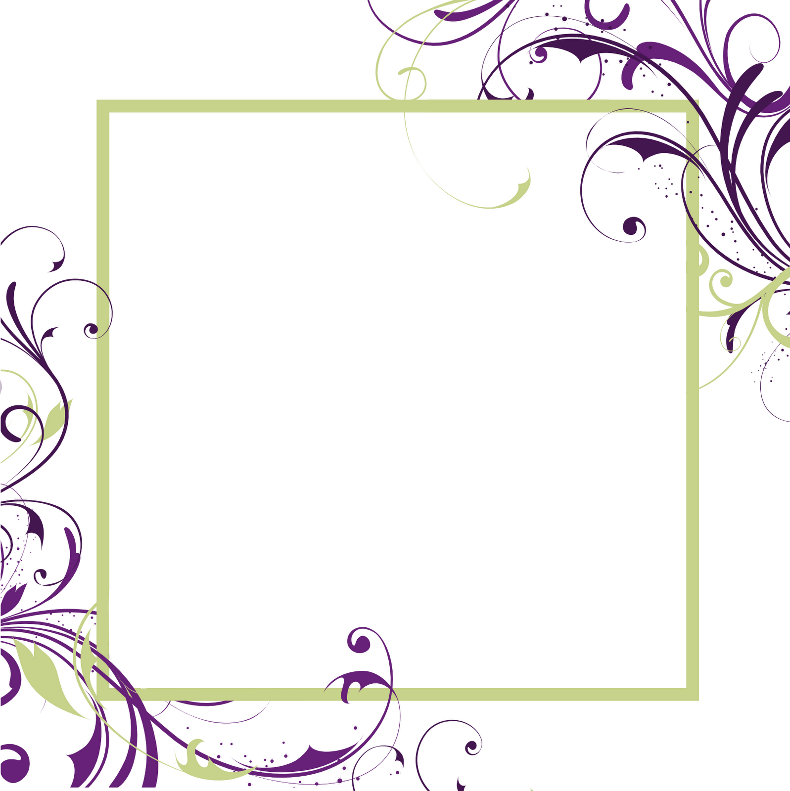 Free Printable Blank Invitations Templates in 5  Free