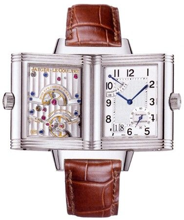 6b20647c61e Jaeger LeCoultre Watches On Tony Stark In Iron Man 2 Movie feature articles
