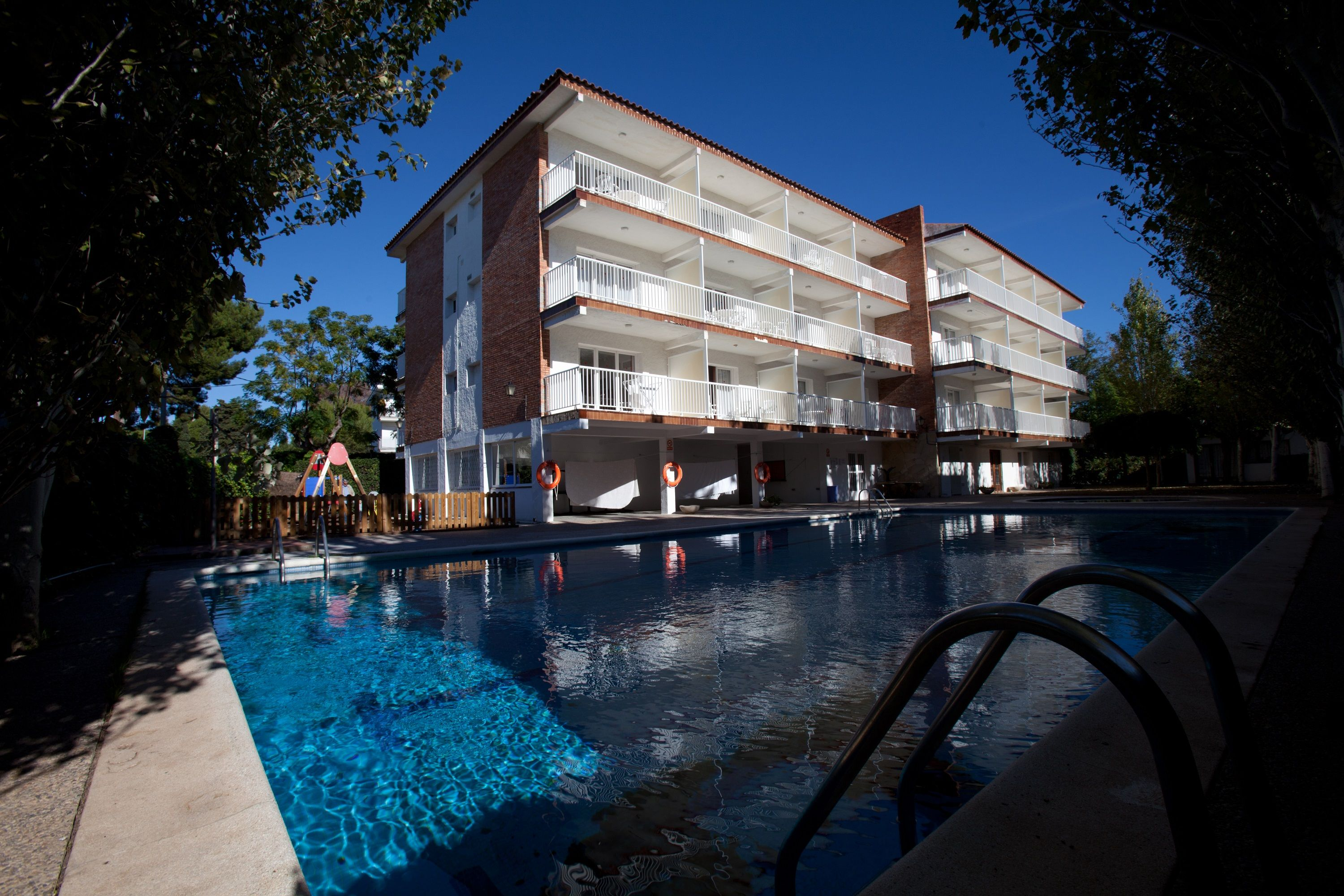 Apartments in Sitges