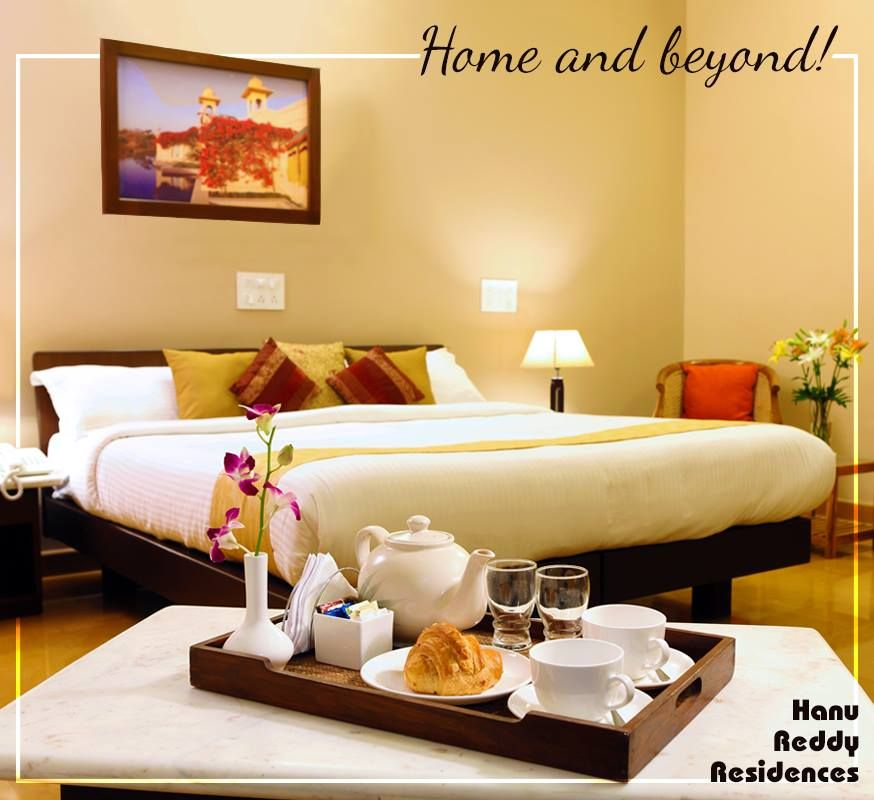 Make your stay a memorable one at #budget service ...