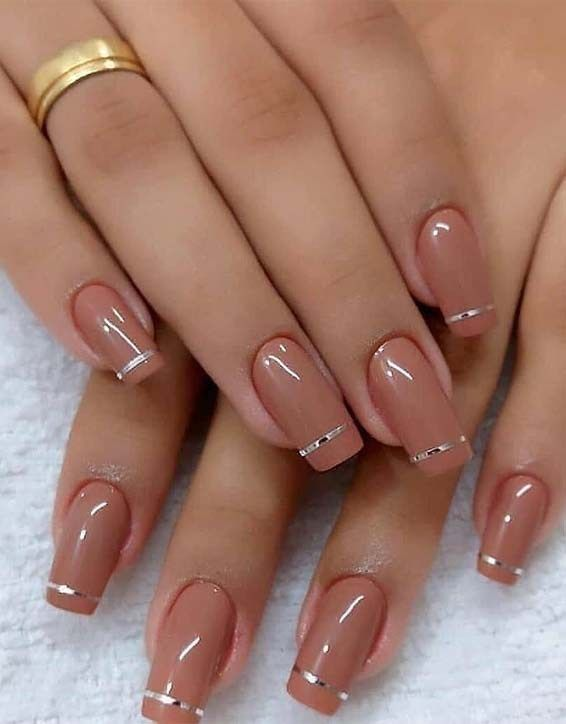 See Here The Best Ideas Of Summer Nails For 2019 Uñas En