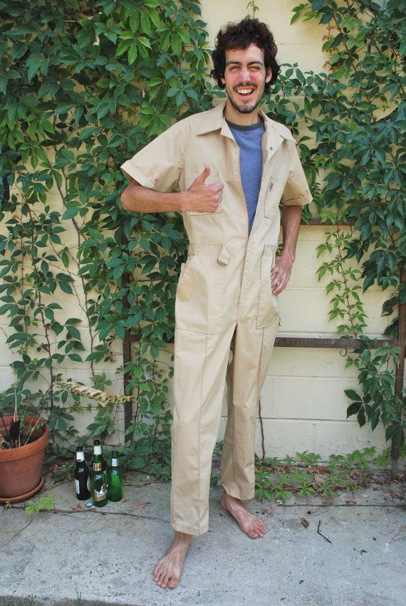 mens vintage work overalls work overalls mens coveralls on work coveralls id=77799