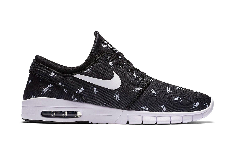 hot sale online 2e265 ade1c Nike SB Stefan Janoski Max Premium