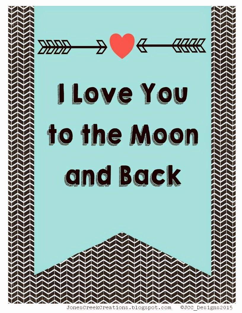 Free Printable Valentine\'s Day Prints: Six to choose from! from ...