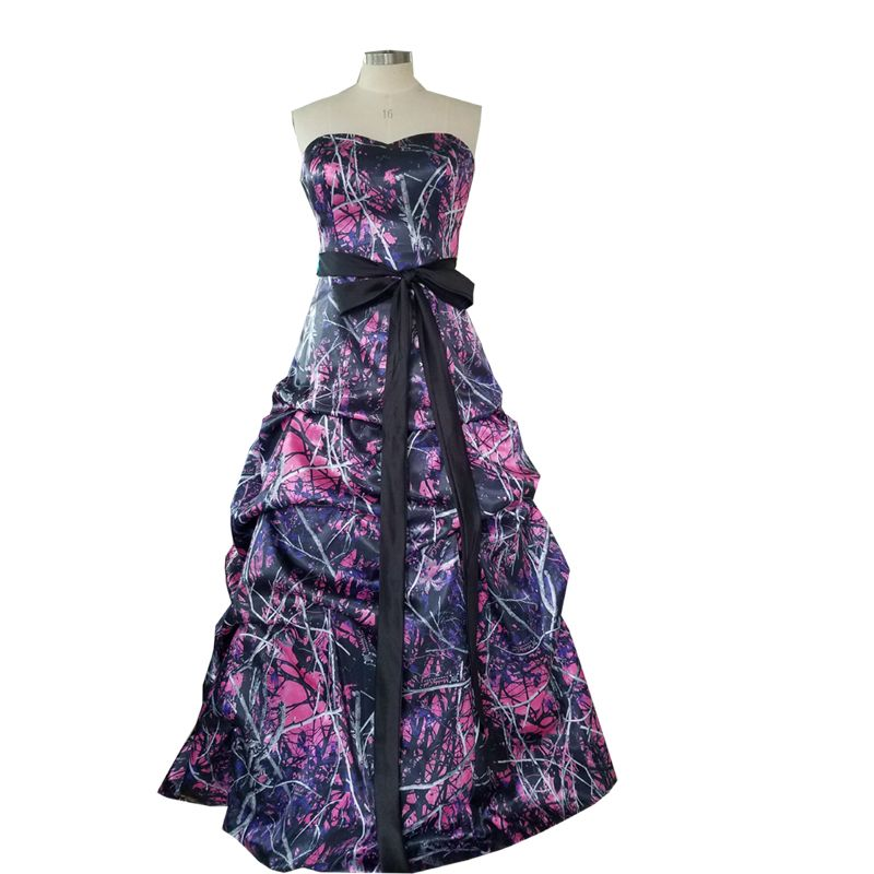 Moderno Redneck Prom Dresses Motivo - Ideas para el Banquete de Boda ...