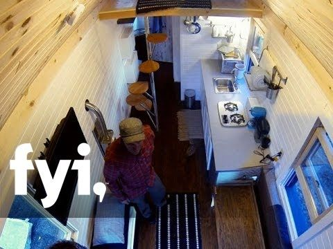 Tiny House Nation The Tiniest Reveal S1 E7 Tiny