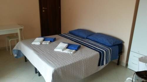 Terrazza Barocca Ragusa Terrazza Barocca is situated in the Ragusa Ibla district in Ragusa, 29 km from Noto and 45 km from Belvedere.  The rooms include a flat-screen TV. Certain rooms include views of the garden or city.