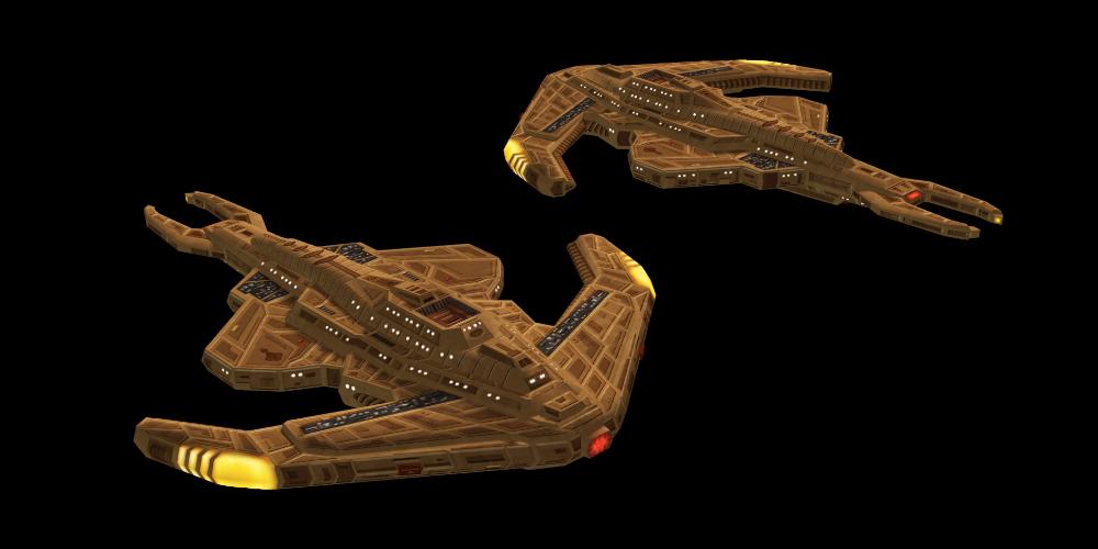 Cardassian Kondal Class by Jetfreak7 on DeviantArt