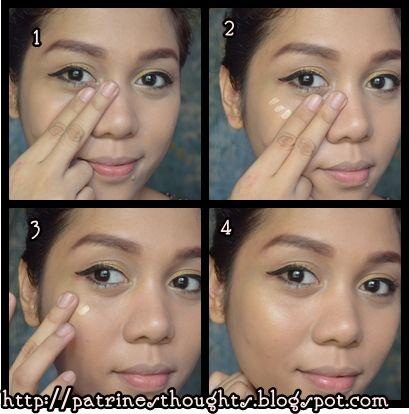 Where Do You Apply Liquid Highlighter Makeup Saubhaya Makeup