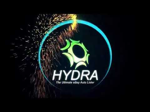Hydra Lister The Ultimate dropshipping Auto Lister for eBay  http://anniquedoman.com/hydralister/