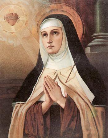 santa teresa de avila teresa de jesus santa tereza de avila oracao de santa teresinha pinterest