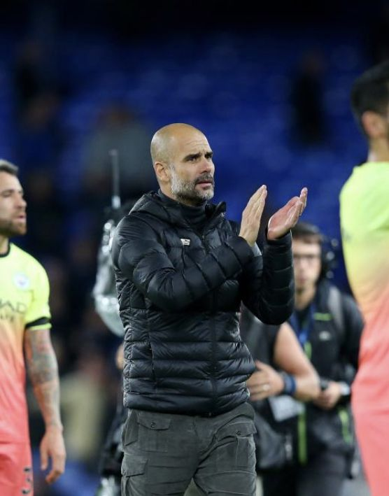 Pin by Toby Mills on legends   Pep guardiola style, Pep ...