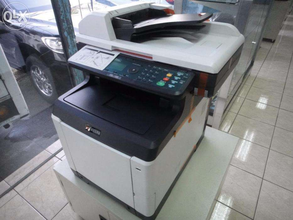 Xerox Best Brand Colored Copier With Network Printer Scanner For