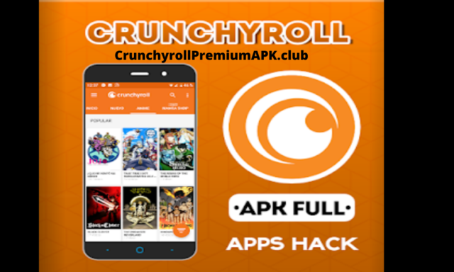 Crunchyroll APK in 2020 Crunchyroll, Anime book