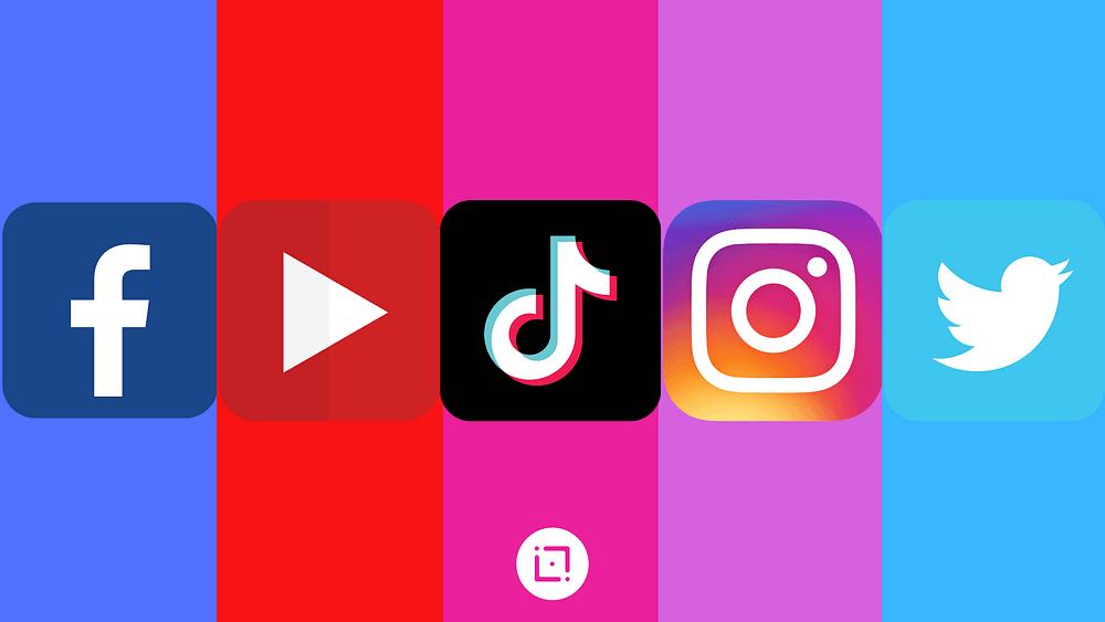 طريقة تغيير اسم المستخدم على فيسبوك وتويتر وإنستجرام ويوتيوب وتيك توك Gaming Logos Logos Nintendo Switch