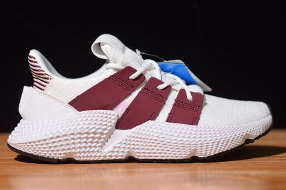 4aa45093c7ae99 adidas Prophere Cloud White Noble Maroon D96658 For Sale