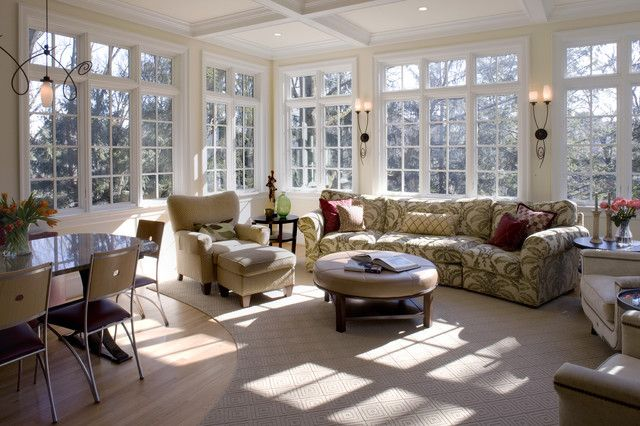 Sunroom Dining Room Save Photo Sunroom Dining Room Image On Fancy Home  Designing Styles About Dining