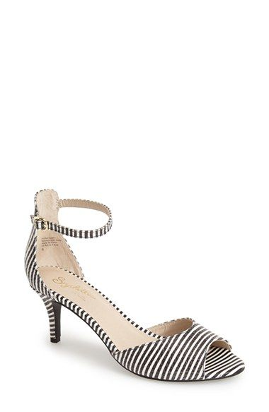 9e9bd29d3ba Seychelles  Hazel  Ankle Strap Pump (Women) available at  Nordstrom ...