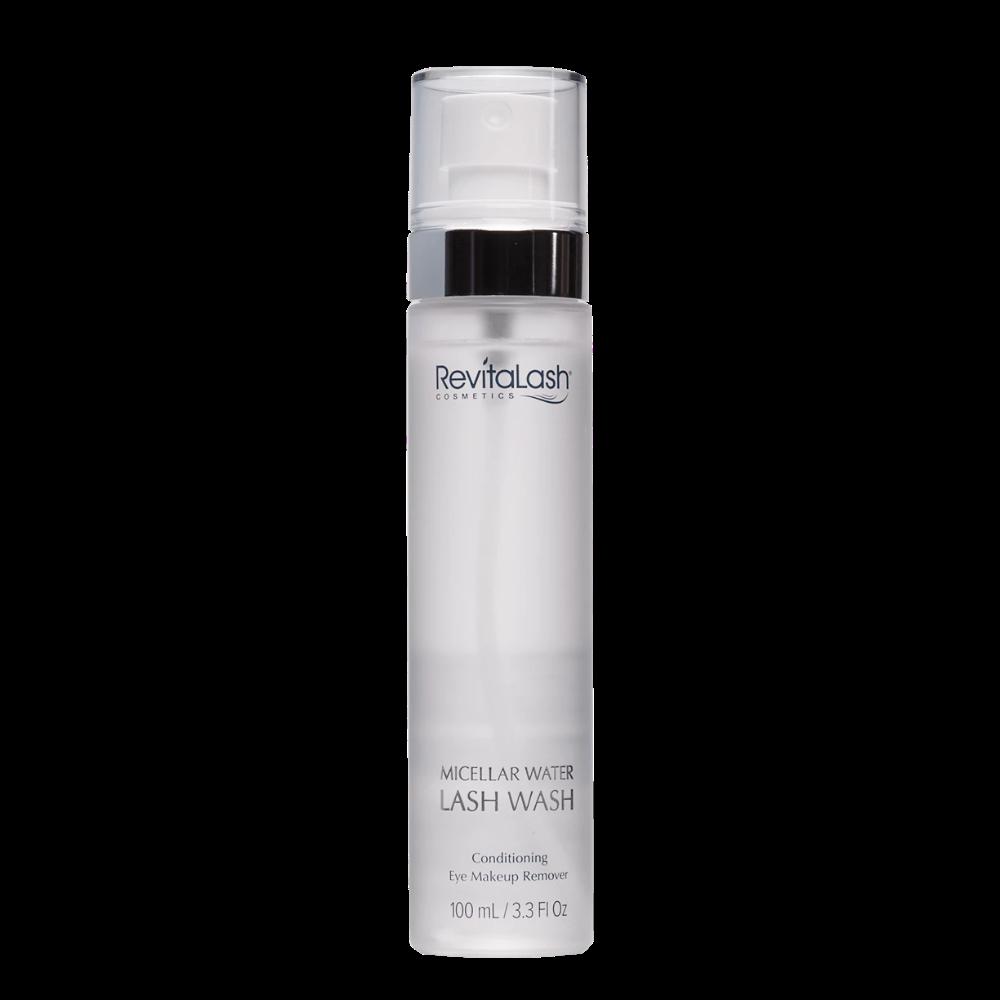 Micellar Water Lash Wash Micellar Water Makeup Remover Eye Makeup Remover