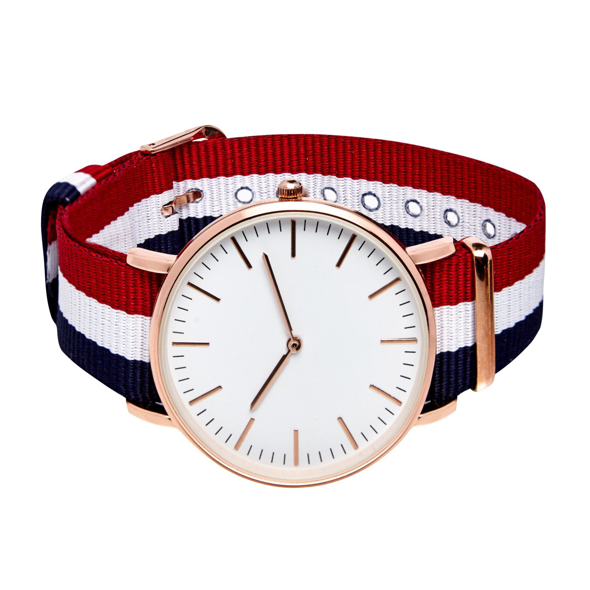 threads in and watches made fs usa rolls watch style transport waxed travel protect canvas your