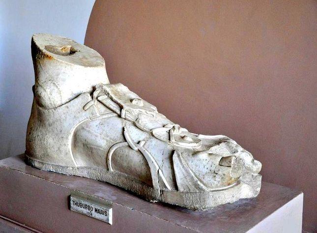 Bardo Museum (Le Musee National du Bardo)